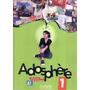 Adosphere 1 (a1.1) Livre De L´eleve Cd Audio