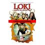Hq Loki Agente De Asgard Não Posso Mentir