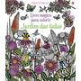 Livros Infantis Jardim Das Fadas: Livro Mágico Para Color
