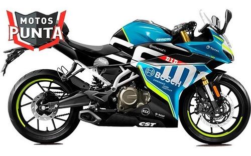 Cf Moto Sr 300