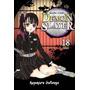 Manga Demon Slayer Kimetsu No Yaiba Vol. 18 Panini