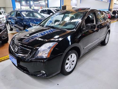 Nissan Sentra 2013 2.0 Sl Flex Aut. 4p