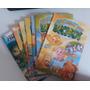 Coleção De Livros Infantis O Mundo Dos Bichos Brinde