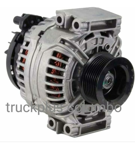 1475569 Alternador Scania 360/420/440/480