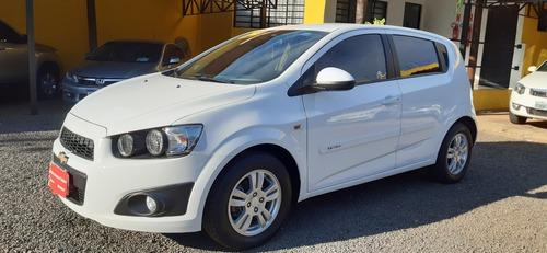 Chevrolet Sonic Lt 1.6 Hatch