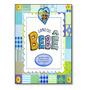 Livro Do Bebê Carinhas Legais Edição Luxo Menino