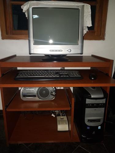 Computadora De Escritorio.