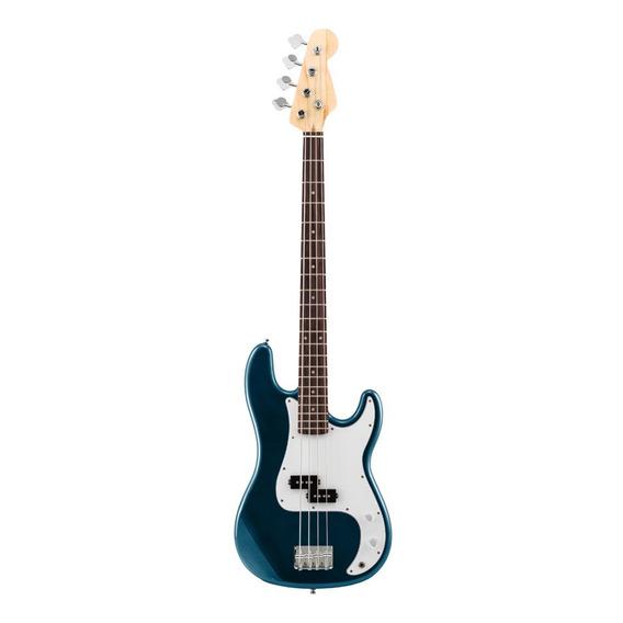 Bajo Electrico 4 Cuerdas Standard Pr J Bass A Eleccion