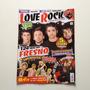 Revista Love Rock 07 Fresno Mc Flay F624
