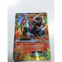 Carta Card Pokemon Mega Houndoom Ex 22/162