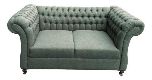 Sillon Sofa Ergonomica Vintage Comodo Elegante Diseño   - Ecart