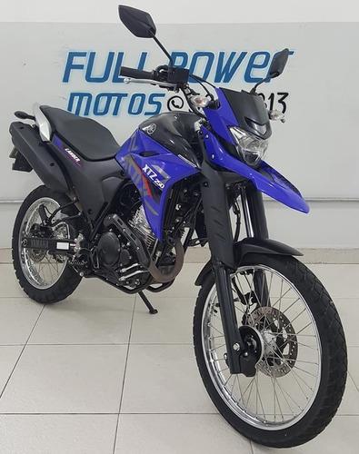 Yamaha Xtz Lander 250 Abs 2020/20