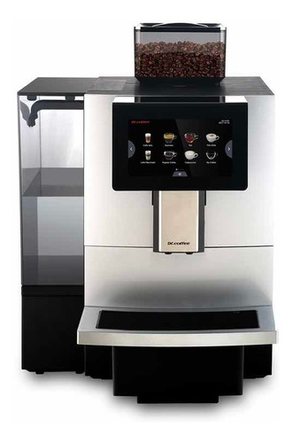 Alquiler Máquina De Café Expresso Promo 20% Descuento !!!