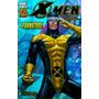 1 Hq Marvel X Men Anual 6 A Formatura 2011 Parker Cruz