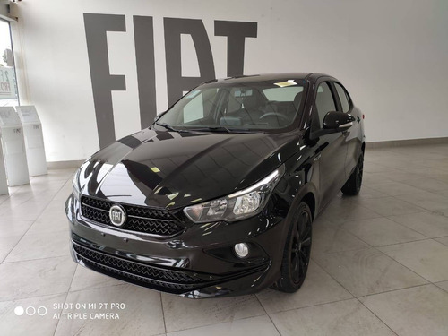 Fiat Cronos 1.8 E.torq Flex Hgt At6