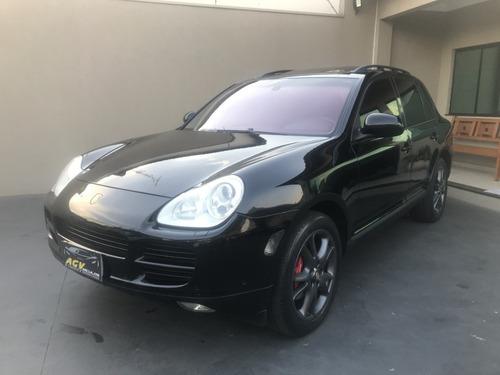 Porsche Cayenne 4.5