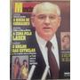 Pl146 Revista Manchete Nº2055 Ago91 Gorbachev Van Damme