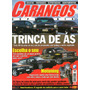 Carangos Especiais Nº9 Ford Maverick V8 Bmw Parati Silverado