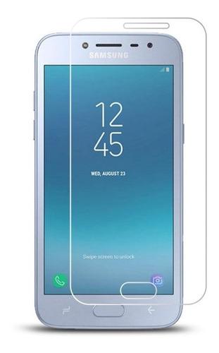 Vidrio Templado 9h Protector Samsung Galaxy J2 Pro J250