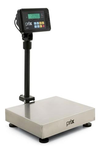 Balança Digital De Plataforma Eletrônica 300kg Prix Ti200