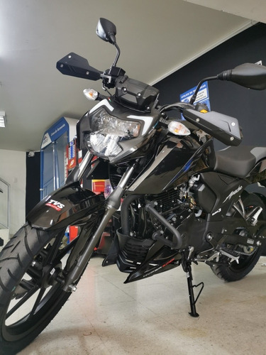 Tvs Apache Rtr 160 4 V 2022