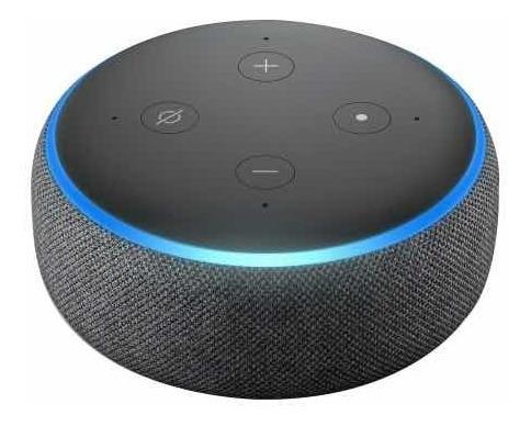 Amazon Echo Dot 3 Alexa