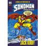 Lendas Do Universo Dc Sandman Jack Kirby