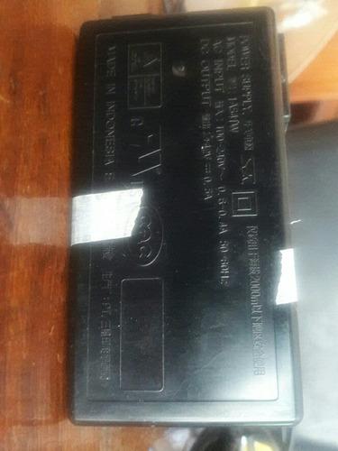 Cargador - Modelo: 1a541w - 42v 0.5a