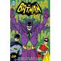 Batman 66: O Mais Novo Herói De Gotham Panini