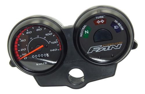 Painel Honda Cg 125 Titan Fan 125 2004 2005 2006 2007 2008