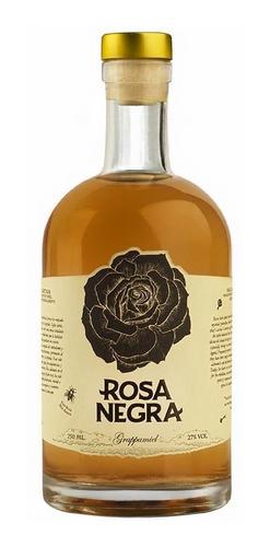 Grappamiel - Rosa Negra, 750 Ml.