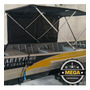 Toldo Capota Para Barcos 06 Metros Com Cortina Lateral Cores