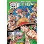 Mangá One Piece Green Peças Secretas (português)