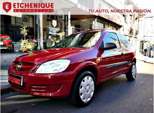 Chevrolet Celta 1.4 A/a Impecable Estado - Etchenique
