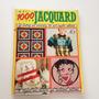 Revista Importada 1000 Jacquard B560