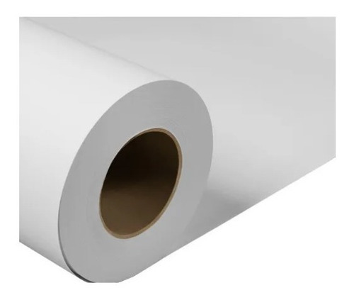 Bobina Papel Sulfite Para Plotter 61cm X 50m 75g Formato A1