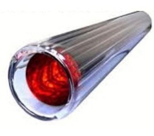 Aquecedor Solar A Tubo A Vácuo Para Aquecimento Água
