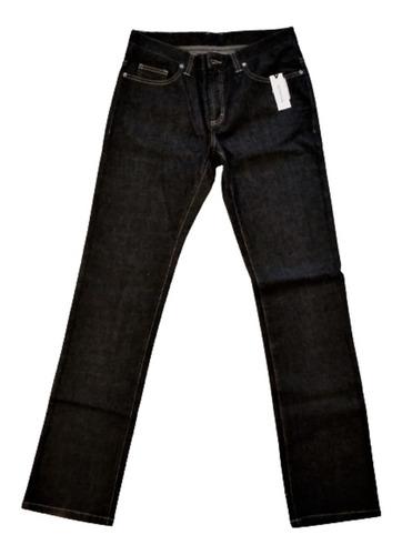 Tk0v Calça Jeans Versace Collection Importado Original