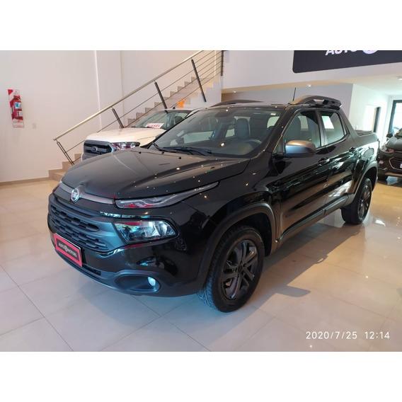 Fiat Toro Black Jack 4x4 At9 2018