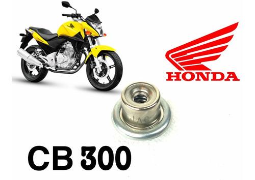 Regulador De Pressão Honda Cb300 Gasolina