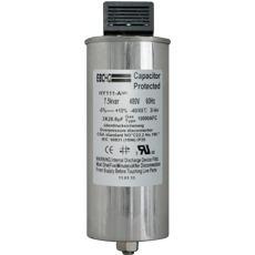 Capacidad: 12.5kvar Diámetro X Long: 116 X 235mm Voltaje: 23