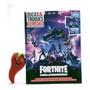 Revista Superpôster Dicas & Truques Fortnite (loja Do Zé)