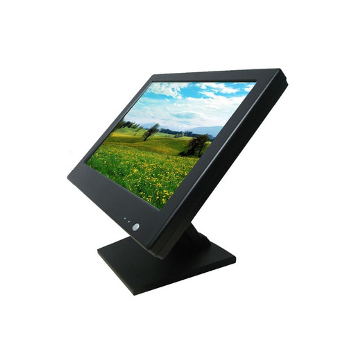 Monitor Touch Screen 15 Para Pos Tm1502 - Signetic