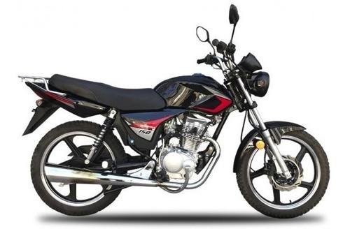 Motocicleta Motorrad Cg 150
