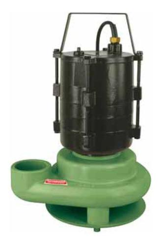 Bomba Submersível Schneider Bcs-220 2 Cv Trifásica 220v Original