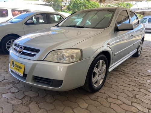 Astra Sedan 2.0 Automático 2007. Super Conservado!