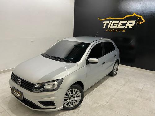 Volkswagen Gol 1.6 8v Flex 2020