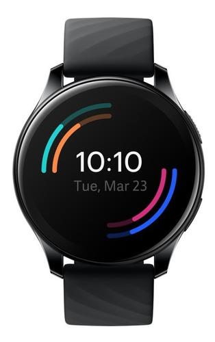 Oneplus Watch 46mm Global Lacrado A Pronta Entrega
