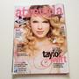 Revista Atrevida 185 Taylor Swift Claudia Leitte Cc900