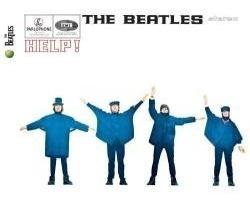 **the Beatles **help! **remaster 2009- Cd Original